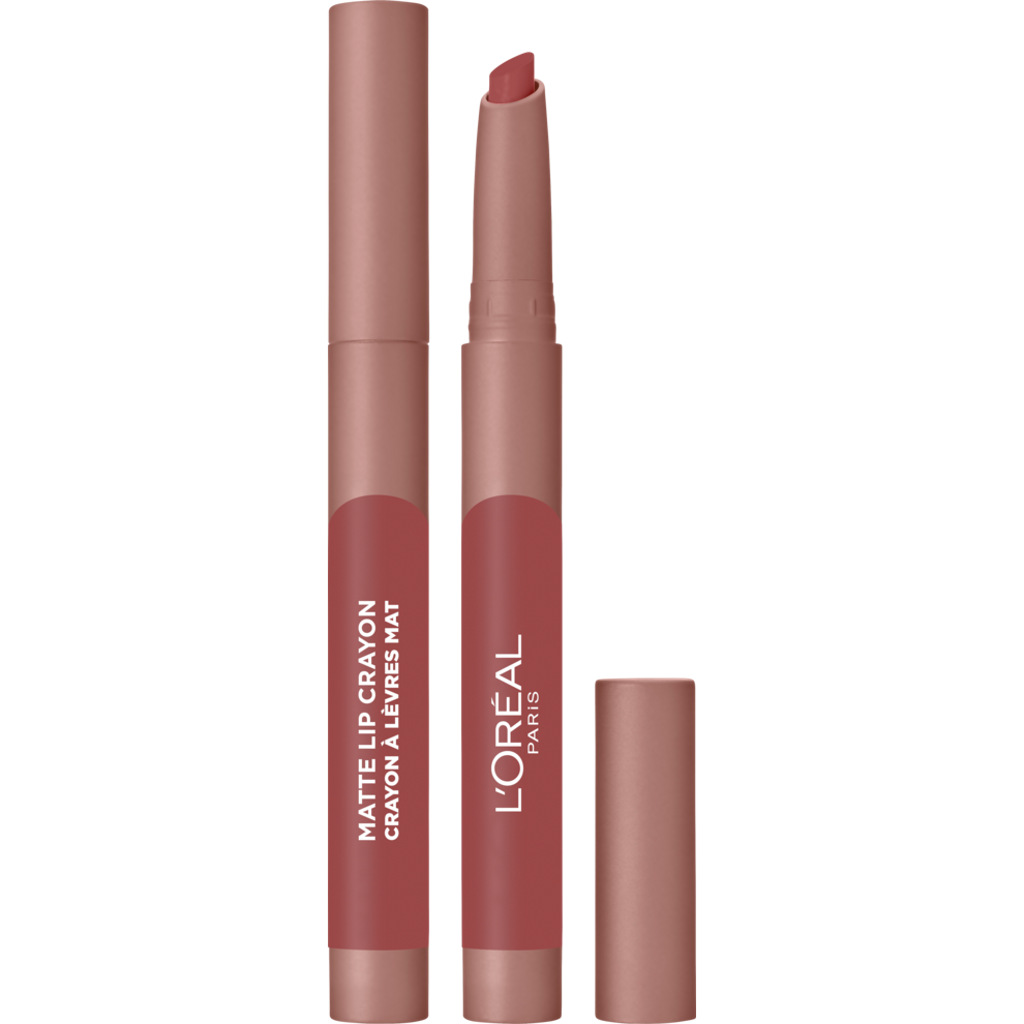 Infaillible Matte Lip Crayon 105 Sweet and Salty