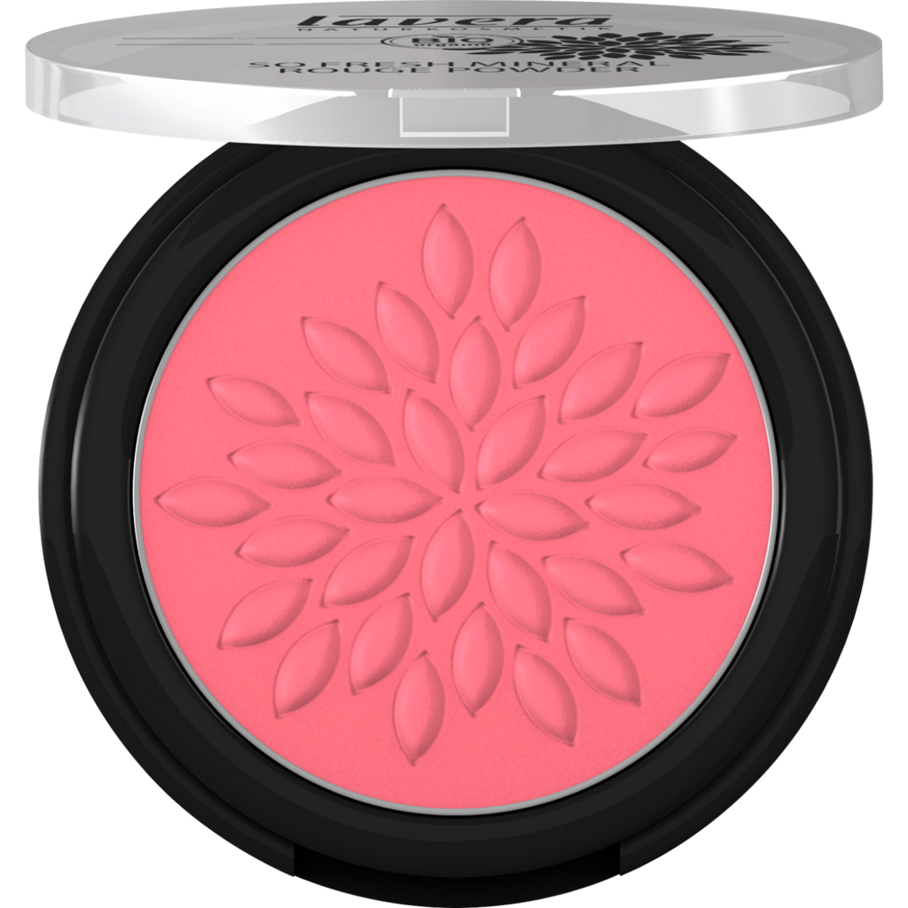 Mineral Rouge Powder 04 Pink Harmony