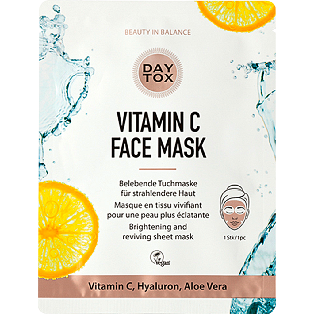 Vitamin C Face Mask