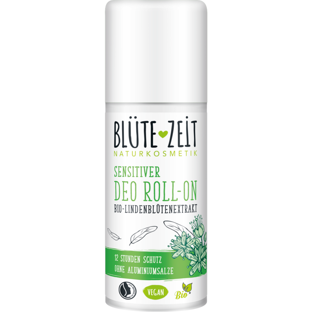Sensitiver Deo Roll-On